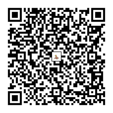ツボツボのQRコードの画像