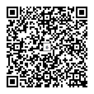 ニューラのQRコードの画像