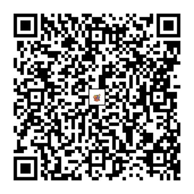 マグカルゴのQRコードの画像