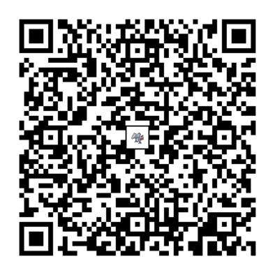エアームドのQRコードの画像