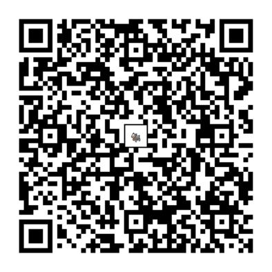 デルビルのQRコードの画像