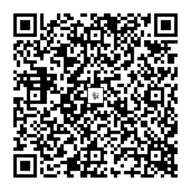 ヘルガーのQRコード画像