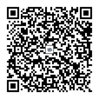 ドンファンのQRコードの画像
