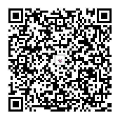 ポリゴン2のQRコード画像