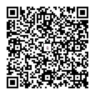 バルキーのQRコードの画像