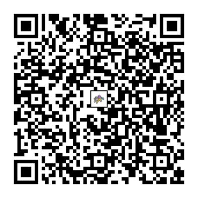 ライコウのQRコードの画像