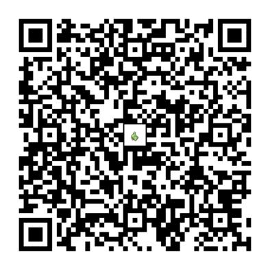 ヨーギラスのQRコードの画像