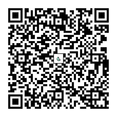 ヌマクローのQRコード画像