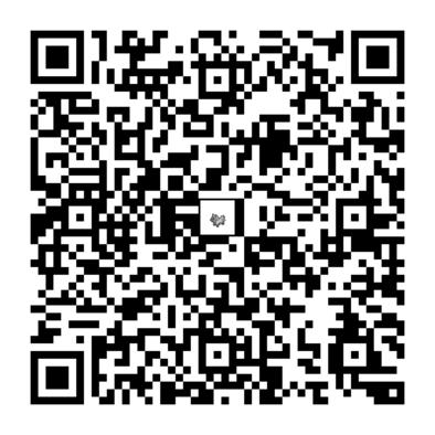 ポチエナのQRコード画像