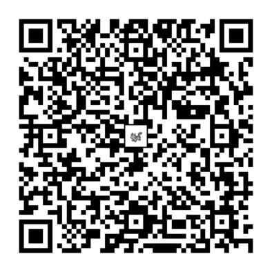 グラエナのQRコード画像