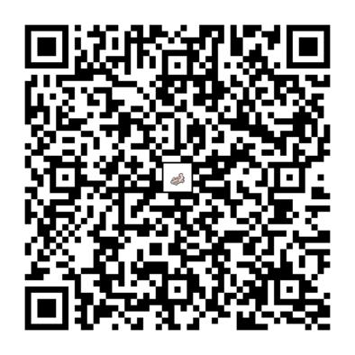 マッスグマのQRコード画像