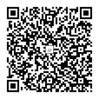 カラサリスのQRコード画像