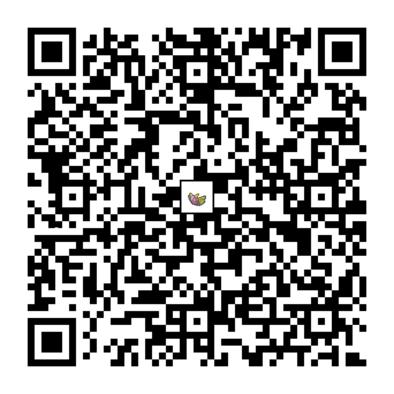 ドクケイルのQRコード画像