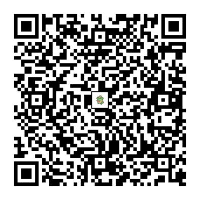 ルンパッパのQRコード画像