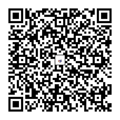 スバメのQRコード画像