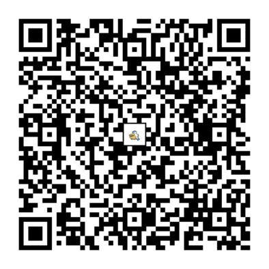 ペリッパーのQRコード画像