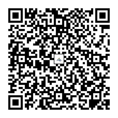 アメタマのQRコード画像