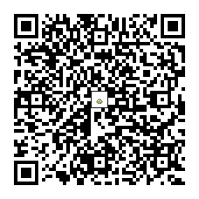 キノココのQRコード画像