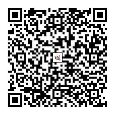 ケッキングのQRコード画像