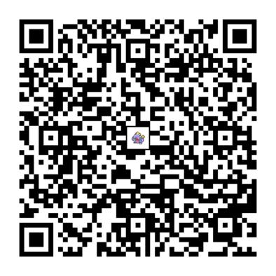 バクオングのQRコード画像