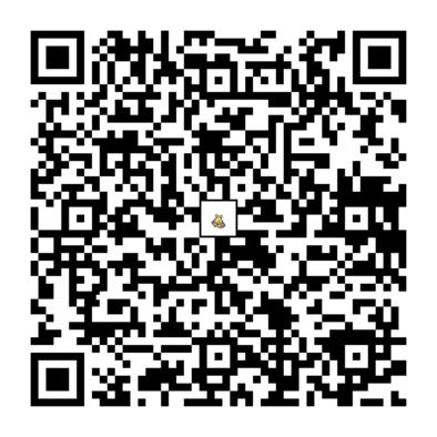 マクノシタのQRコード画像