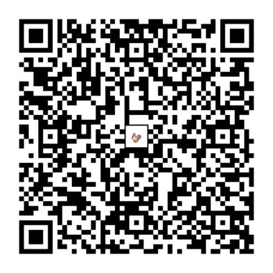 エネコのQRコード画像