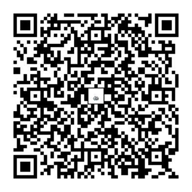 ココドラのQRコード画像