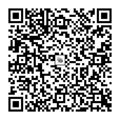 ボスゴドラのQRコード画像