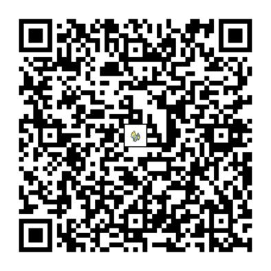 ライボルトのQRコード画像