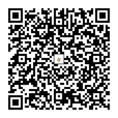 プラスルのQRコード画像