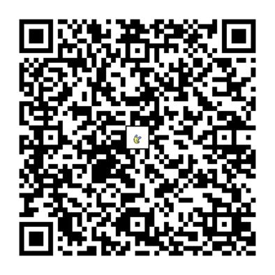 マイナンのQRコード画像