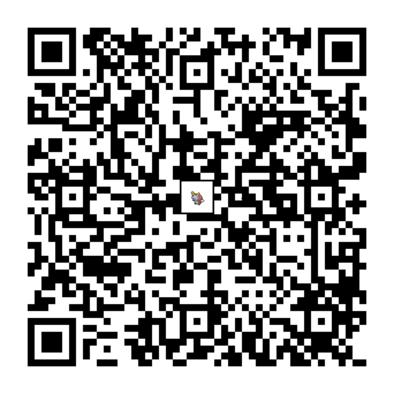 バルビートのQRコード画像