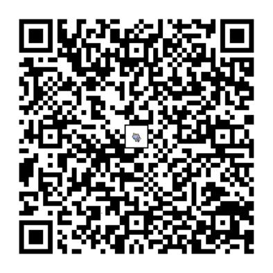 イルミーゼのQRコード画像
