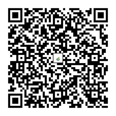 ゴクリンのQRコード画像