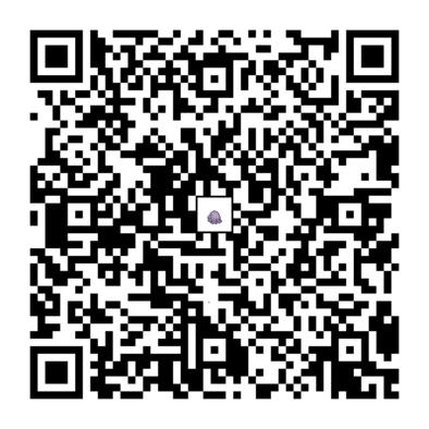 マルノームのQRコード画像
