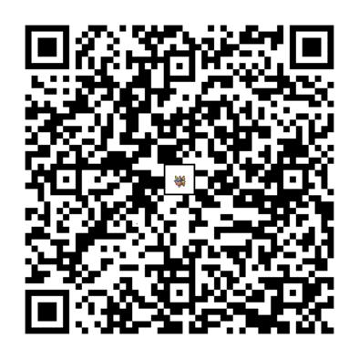 キバニアのQRコード画像