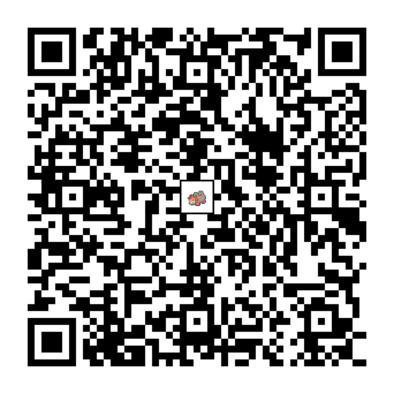 バクーダのQRコード画像