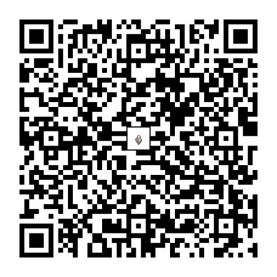 バネブーのQRコード画像