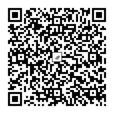 ビブラーバのQRコード画像