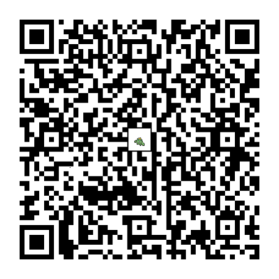 サボネアのQRコード画像