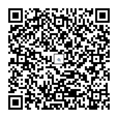 チルットのQRコード画像