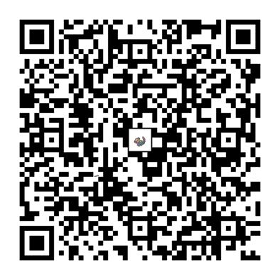 ハブネークのQRコード画像