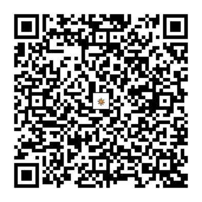 ソルロックのQRコード画像