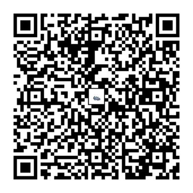 ドジョッチのQRコード画像