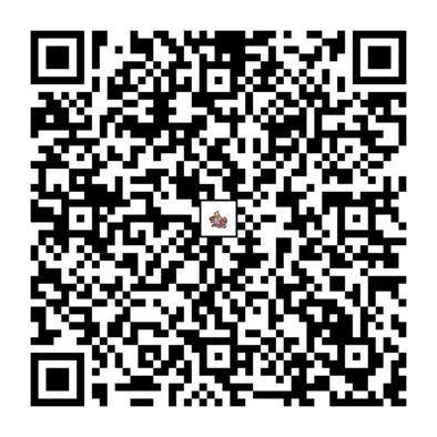 シザリガーのQRコード画像