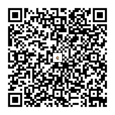 ヤジロンのQRコード画像