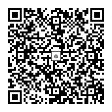 ネンドールのQRコード画像