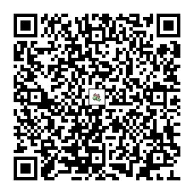 ユレイドルのQRコード画像