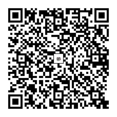 アノプスのQRコード画像