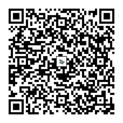 アーマルドのQRコード画像
